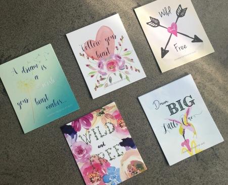 Wall Prints by Adaria Designs by ahd